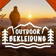 Outdoor-Bekleidung für jedes Abenteuer!