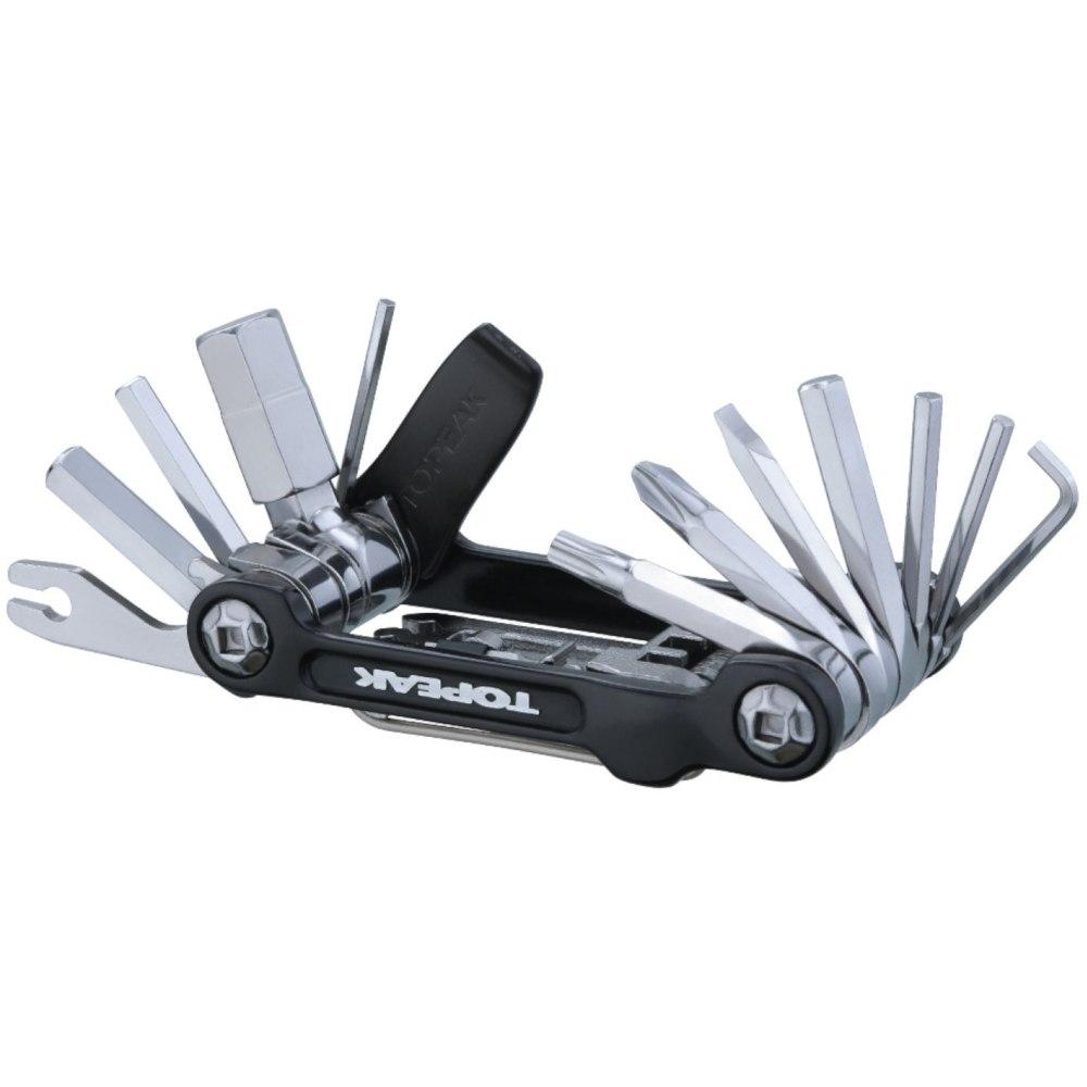 Topeak Mini 20 Pro Miniwerkzeug - schwarz