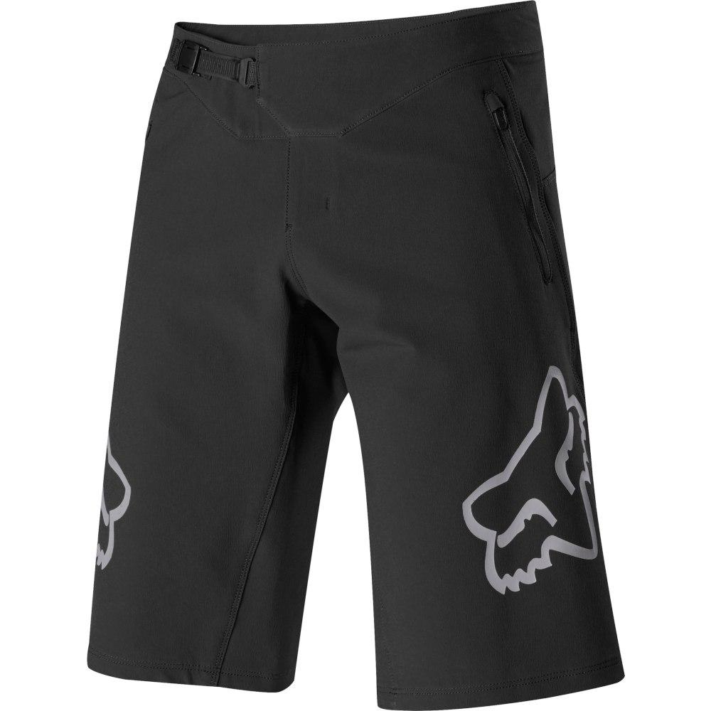 FOX Youth Defend Cargo Shorts - black