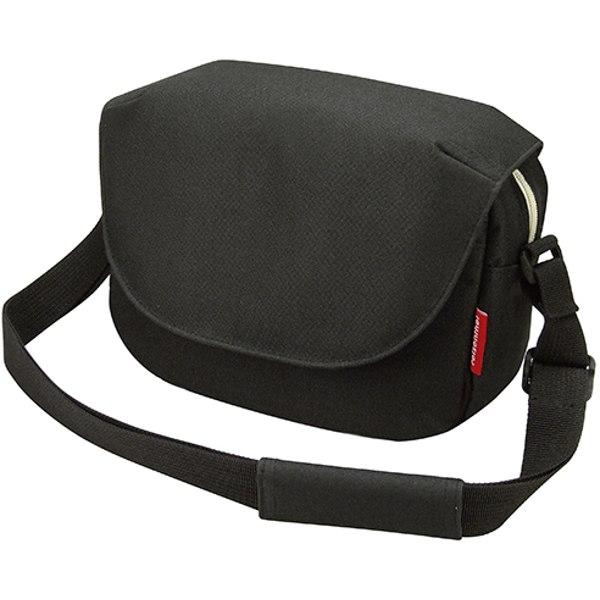 KLICKfix FunBag Handlebar Bag 0263 - black
