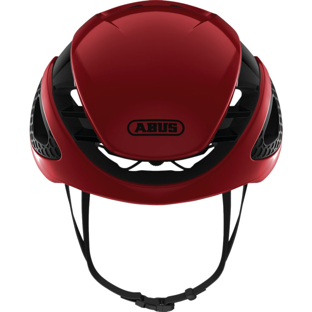 Imagen de ABUS GameChanger Helmet - blaze red