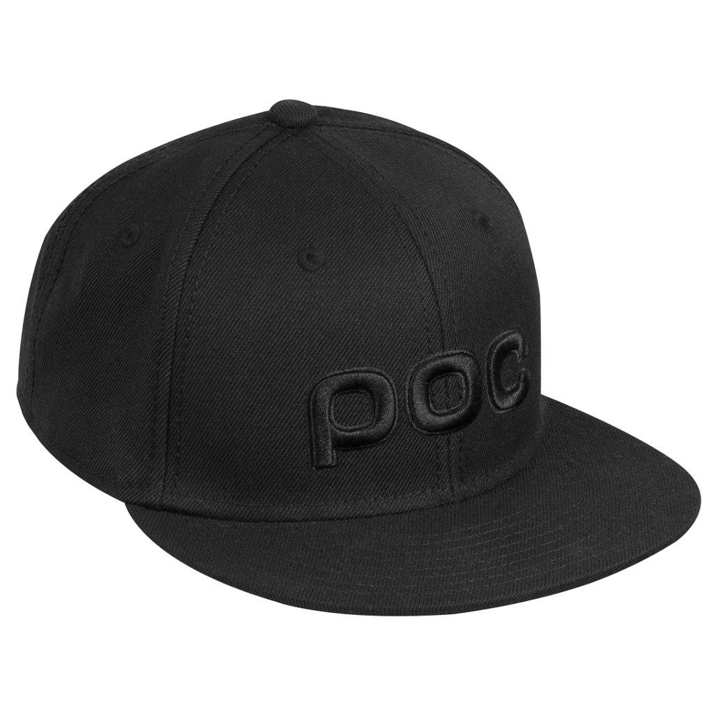 POC Corp Cap - 1002 Uranium Black