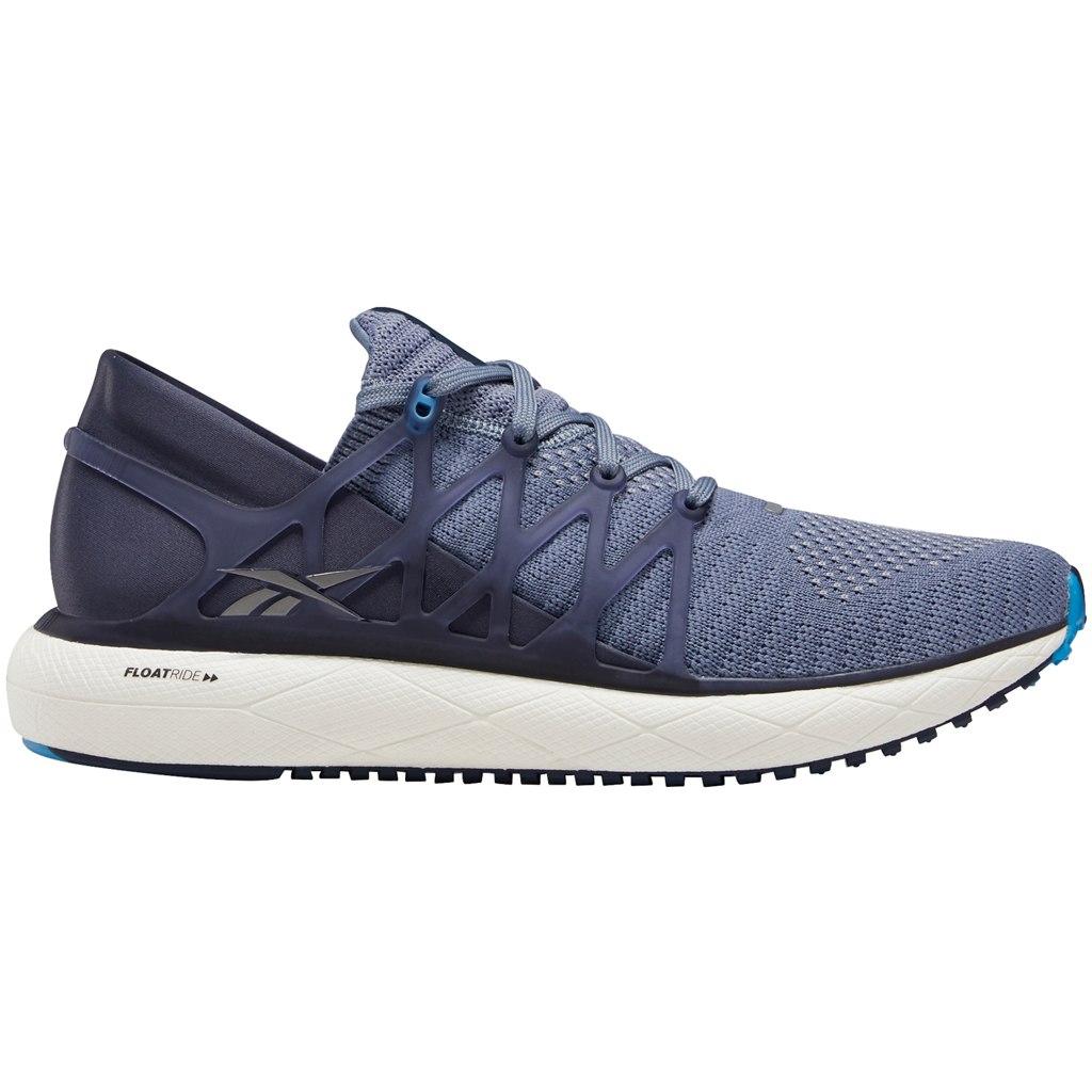 Reebok Men Floatride Run 2.0 Running Shoe - washed indigo/denim dust/heritage navy DV6773
