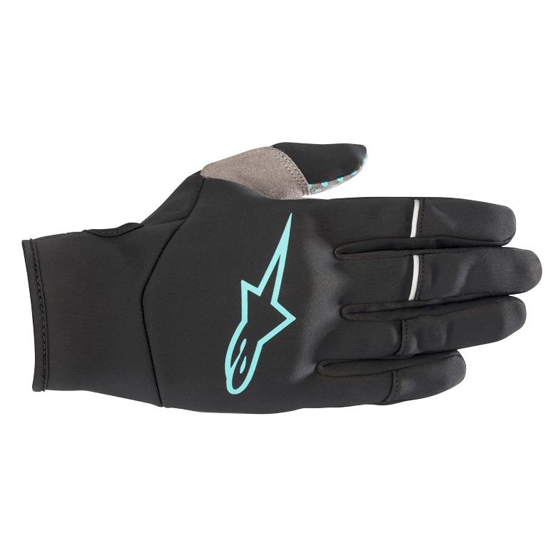 Alpinestars Aspen WR Pro Glove - black/ceramic