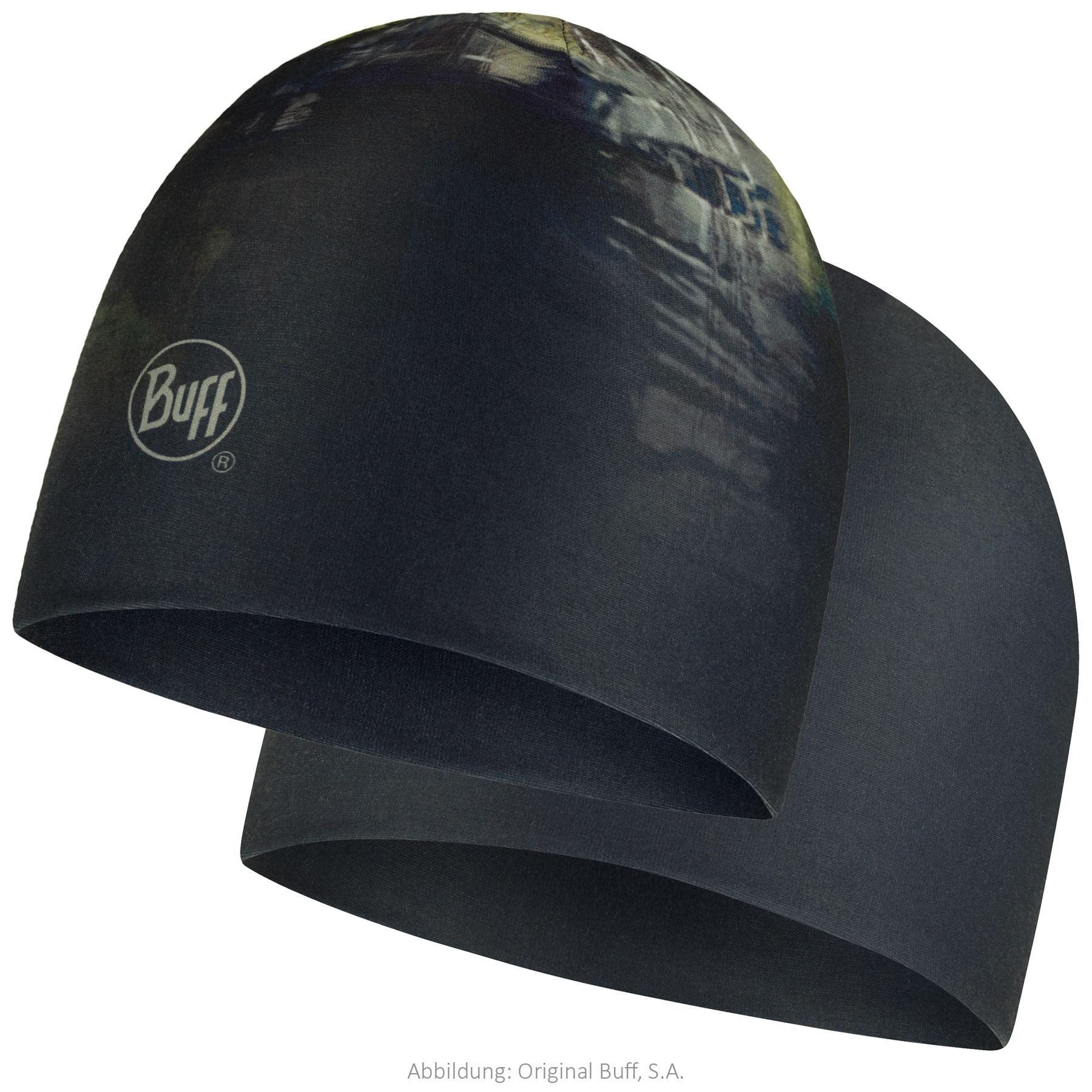 Foto de Buff® ThermoNet® Gorro reversible - Hunder Multi
