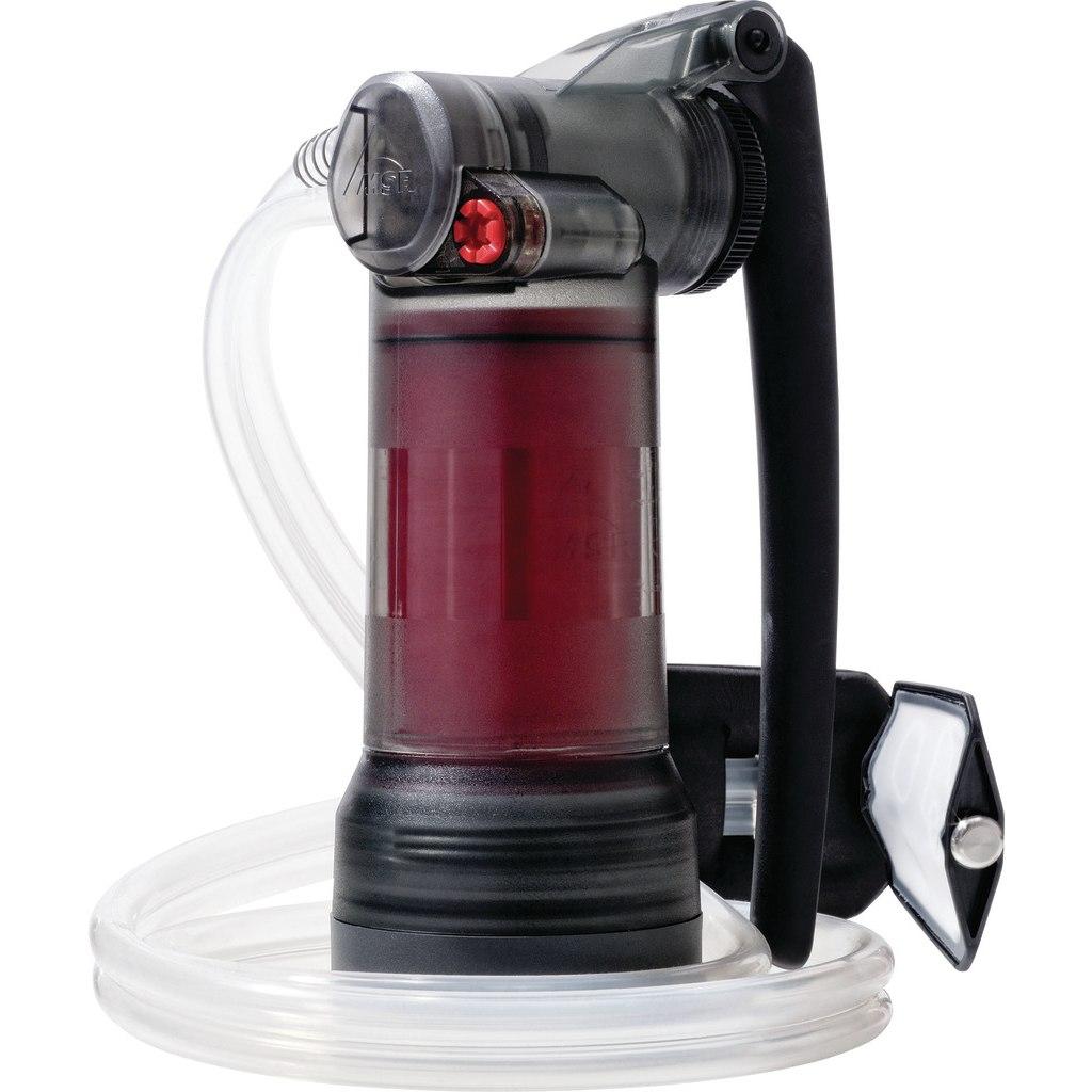 MSR Guardian Purifier Pump - Smoke