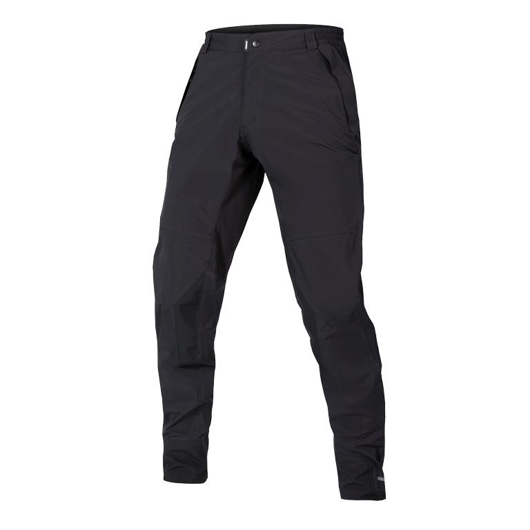 Foto de Endura MT500 Pantalones Impermeables II - black