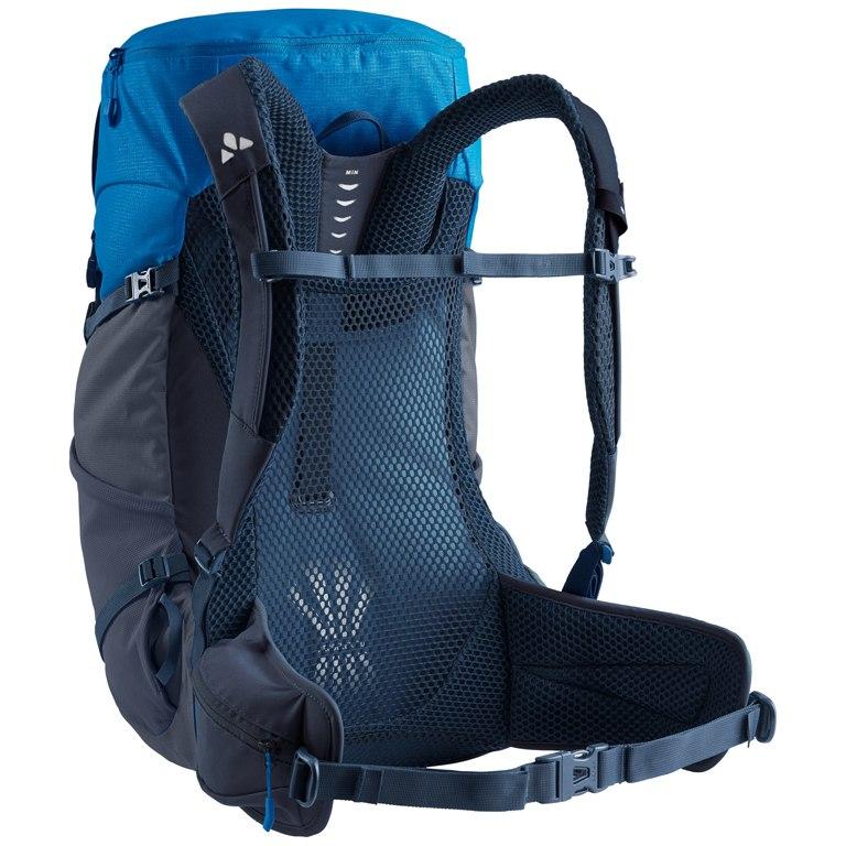 Image of Vaude Brenta 30 Backpack - blue