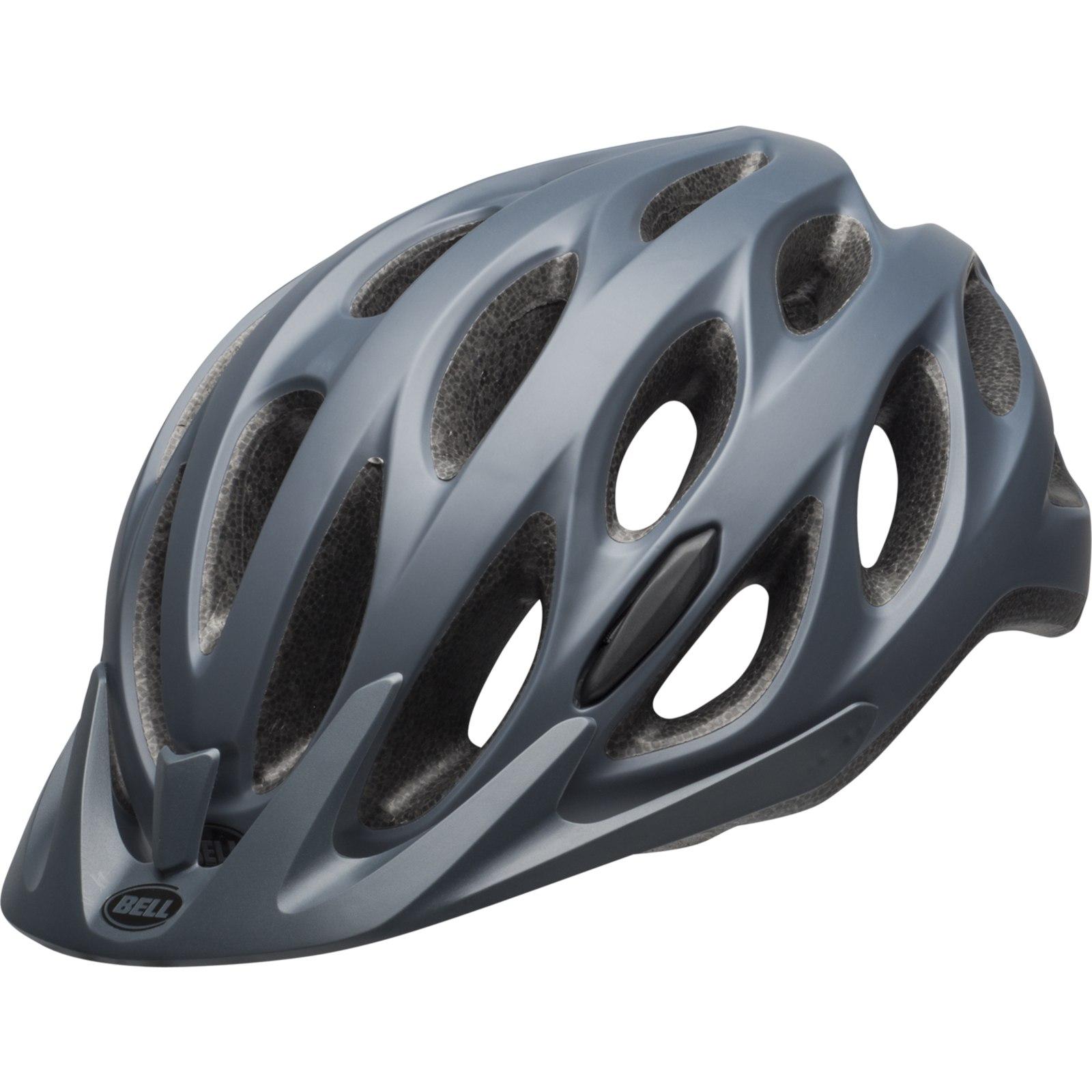 Bell Tracker Helmet UA (54-61 cm) - matte lead