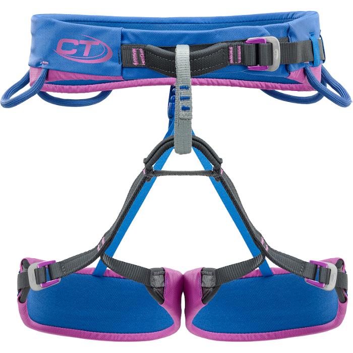 Image of Climbing Technology Musa Womens Harness