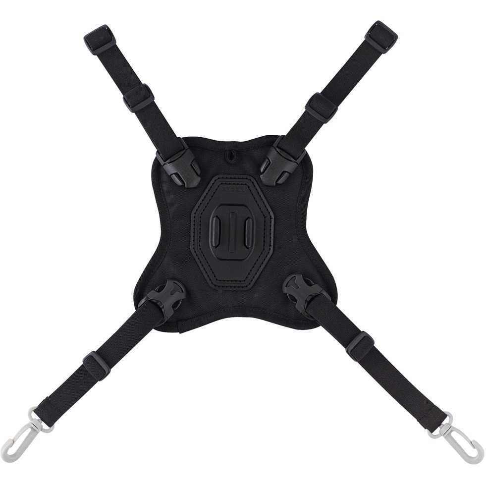 Produktbild von Ergon Sport Camera Chest Mount Brusthalterung für Action-Cams