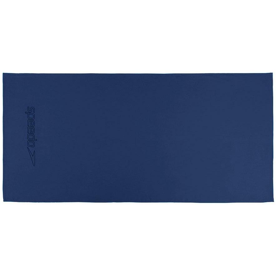 Speedo Light Towel - navy