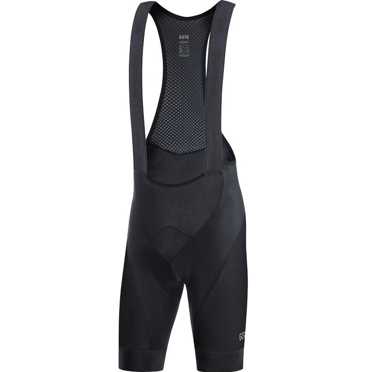 GORE Wear C3 Bib Shorts+ - black 9900