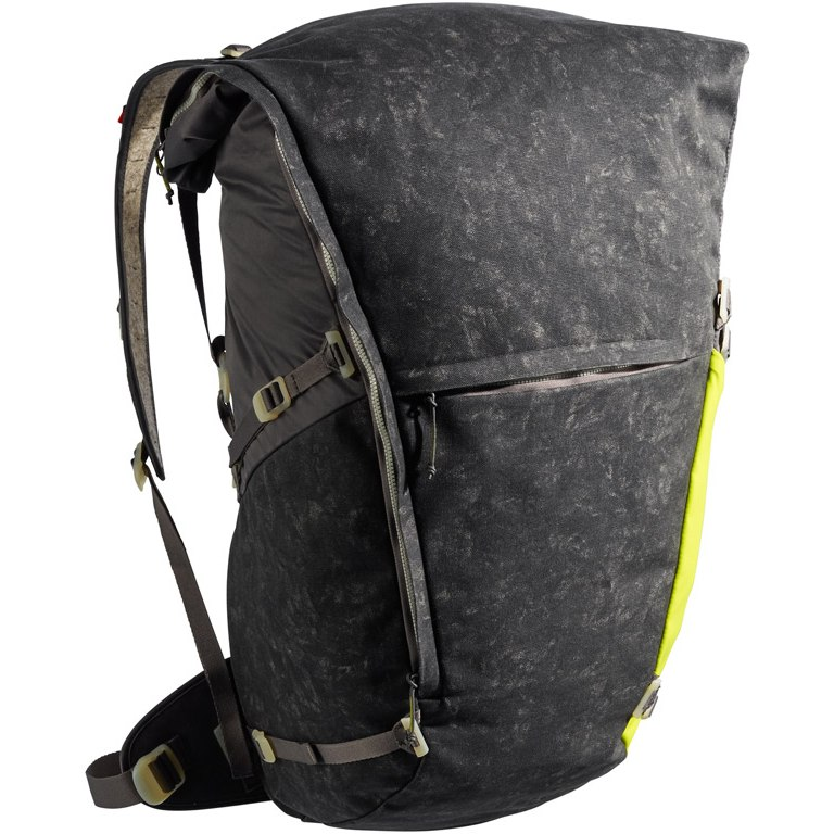 Vaude Green Core M Backpack - smut