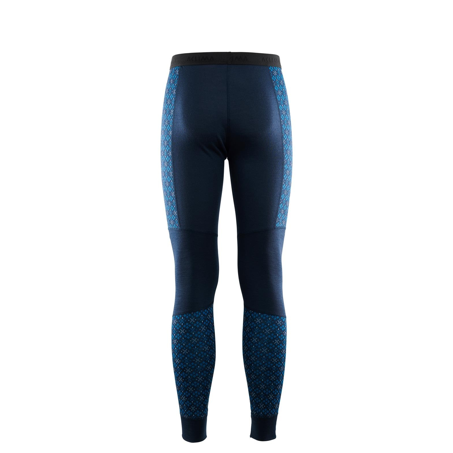 Image of Aclima Designwool Glitre Long Pants - einer