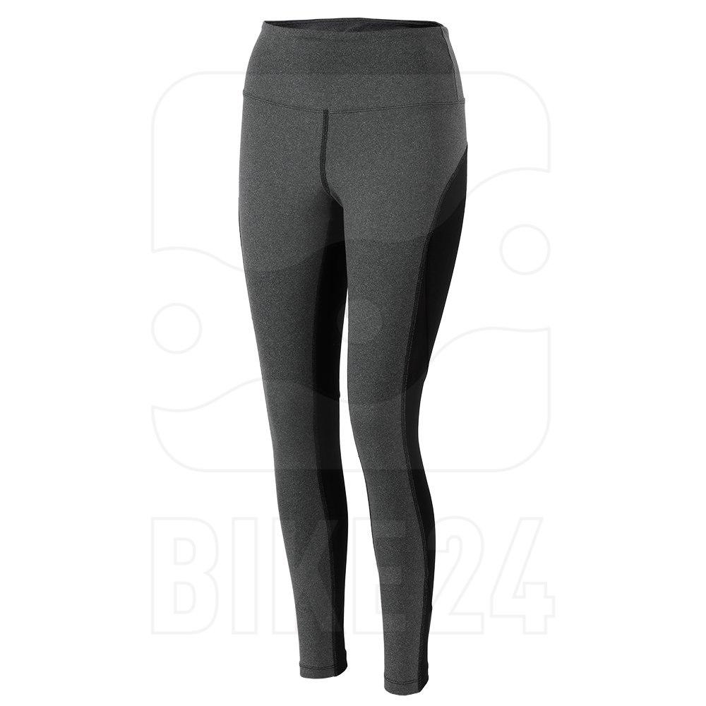 Image of Marika Jordan Legging Women MLL0621A - heather grey/black