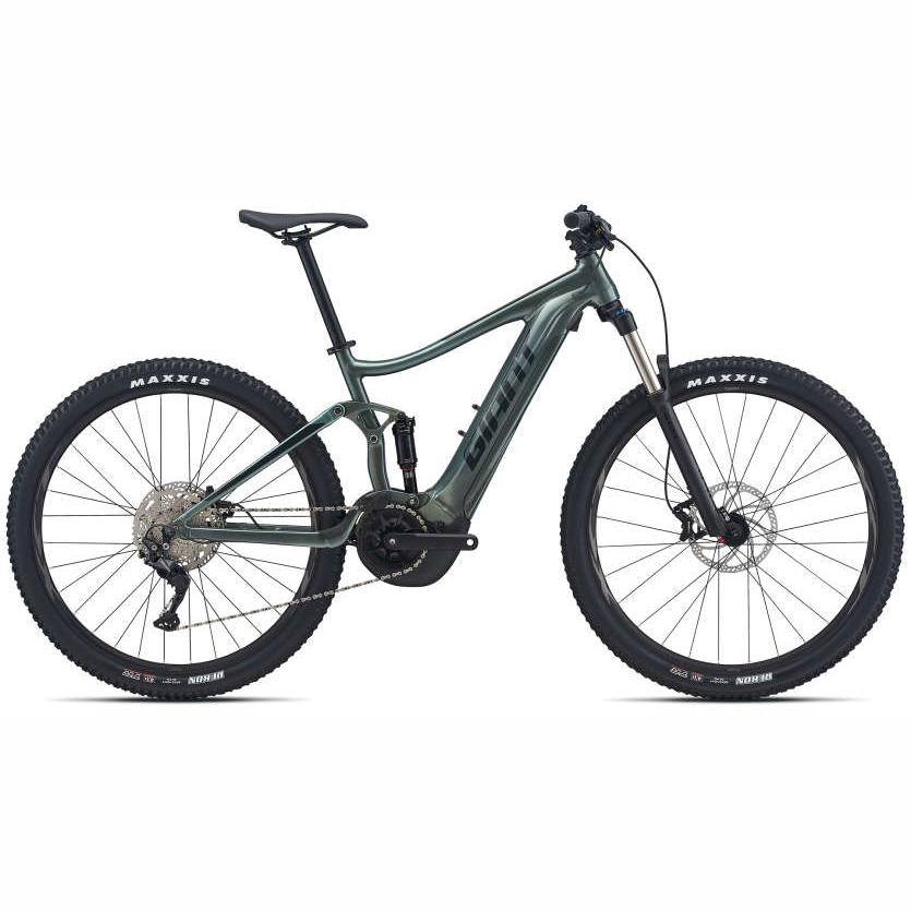 """Produktbild von Giant STANCE E+ 2 - 29"""" MTB E-Bike - 2021 - balsam green"""