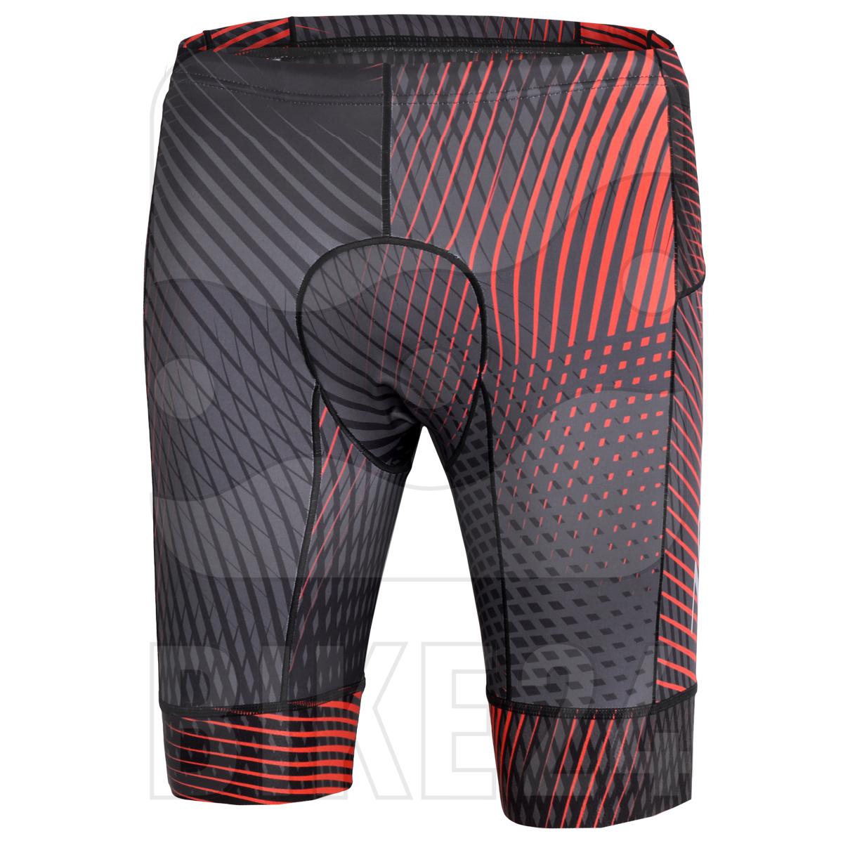 ZOOT Herren LTD Tri 9 Inch PLUS Shorts - stoke