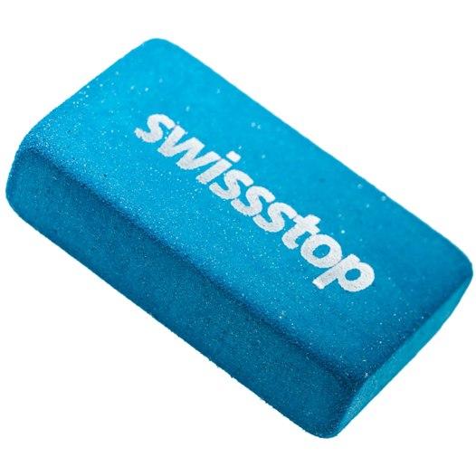 SwissStop PolierGummi Cleaning Block for Rims