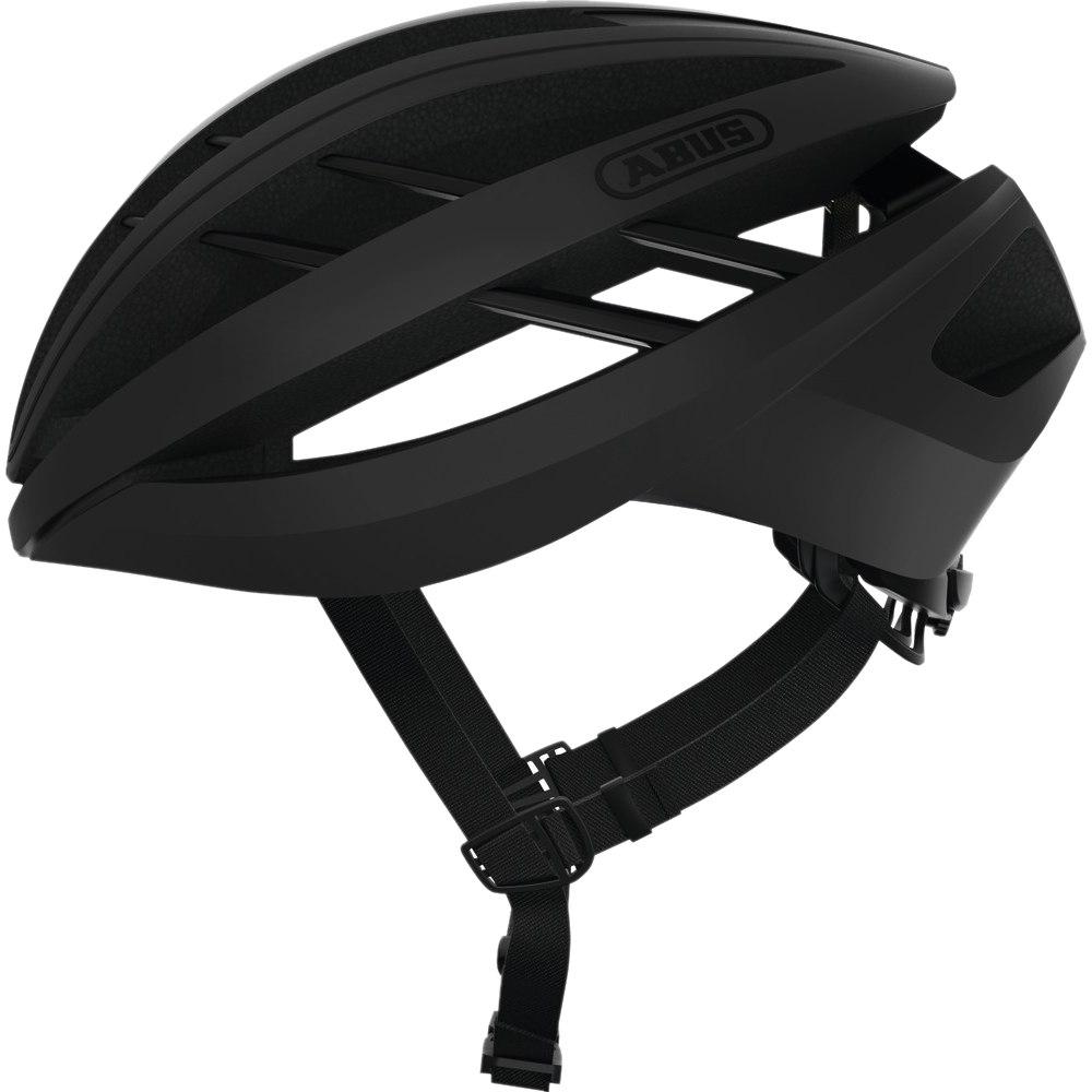 ABUS Aventor Helmet - velvet black