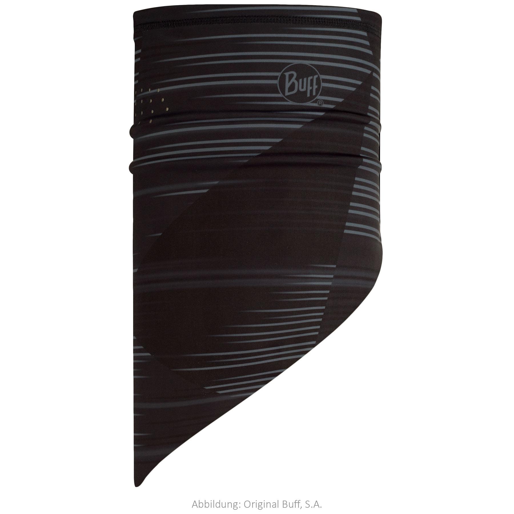 Image of Buff® Tech Fleece Bandana - Refik Black
