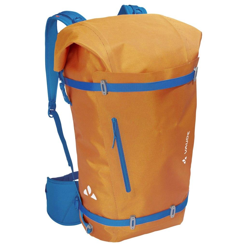 Vaude Proof 28 Rucksack - orange madder