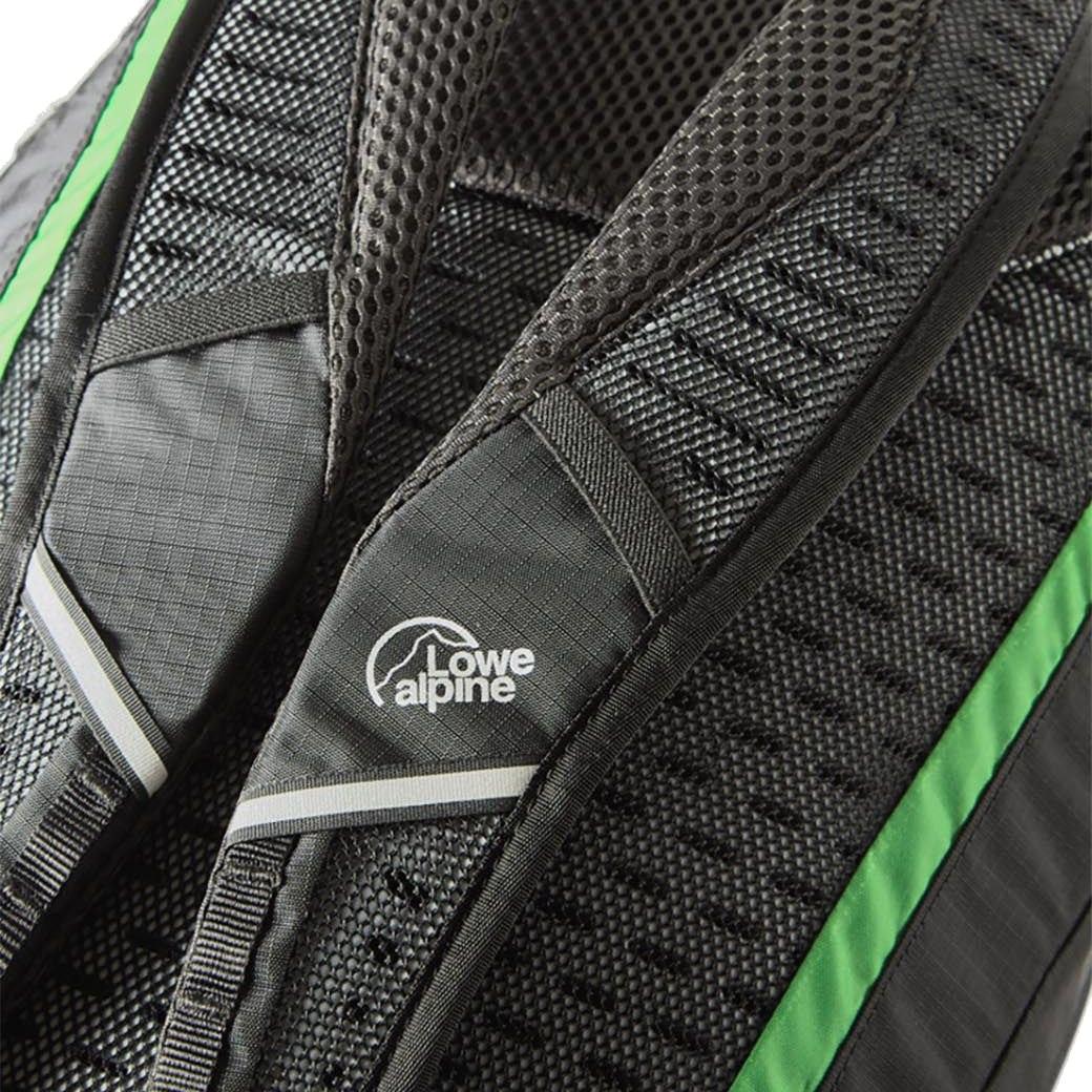 Image of Lowe Alpine Tensor 20 Backpack - Black