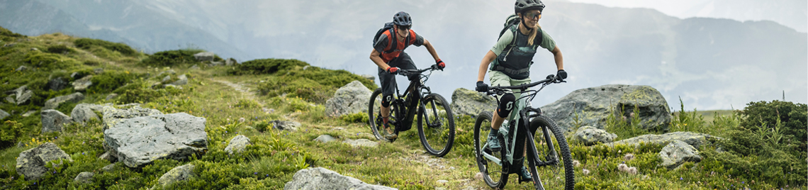 SCOTT – High Performance Bikes