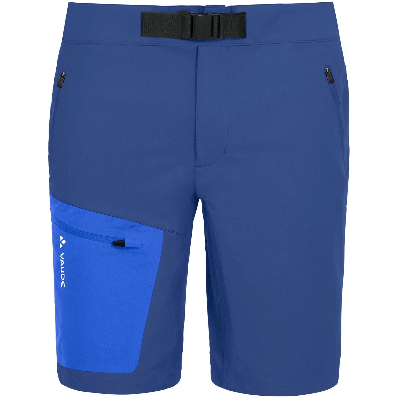 Vaude Badile Shorts - navy