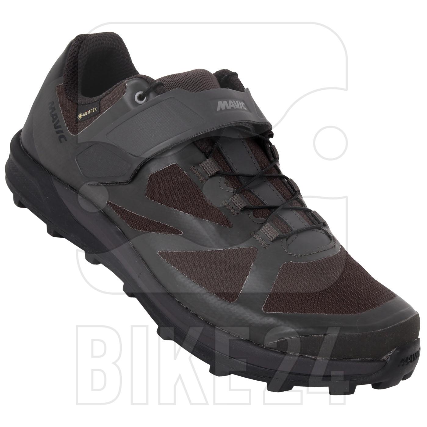 Mavic XA GTX MTB Schuh - raven/black/black