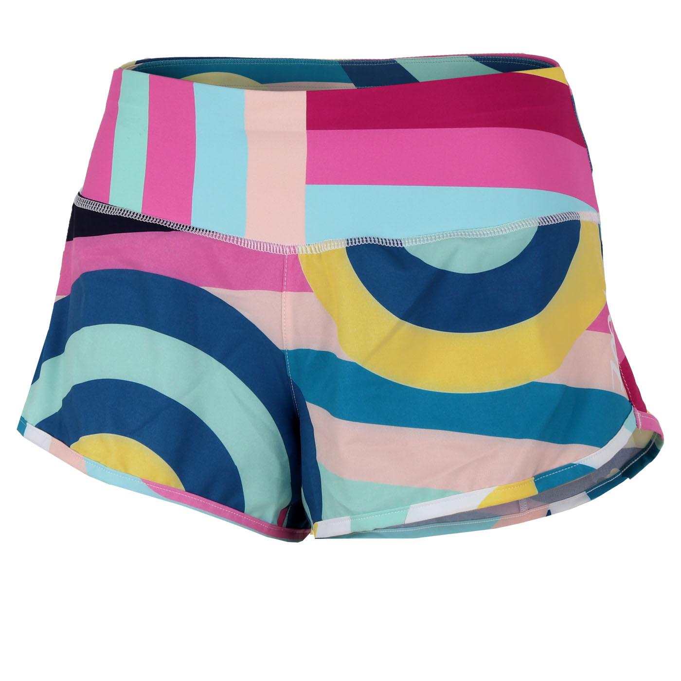 "ZOOT LTD Run 3"" Pantalones cortos para mujers - riviera"