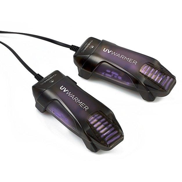 Foto de therm-ic UV Warmer - Secador de guantes y de zapatos