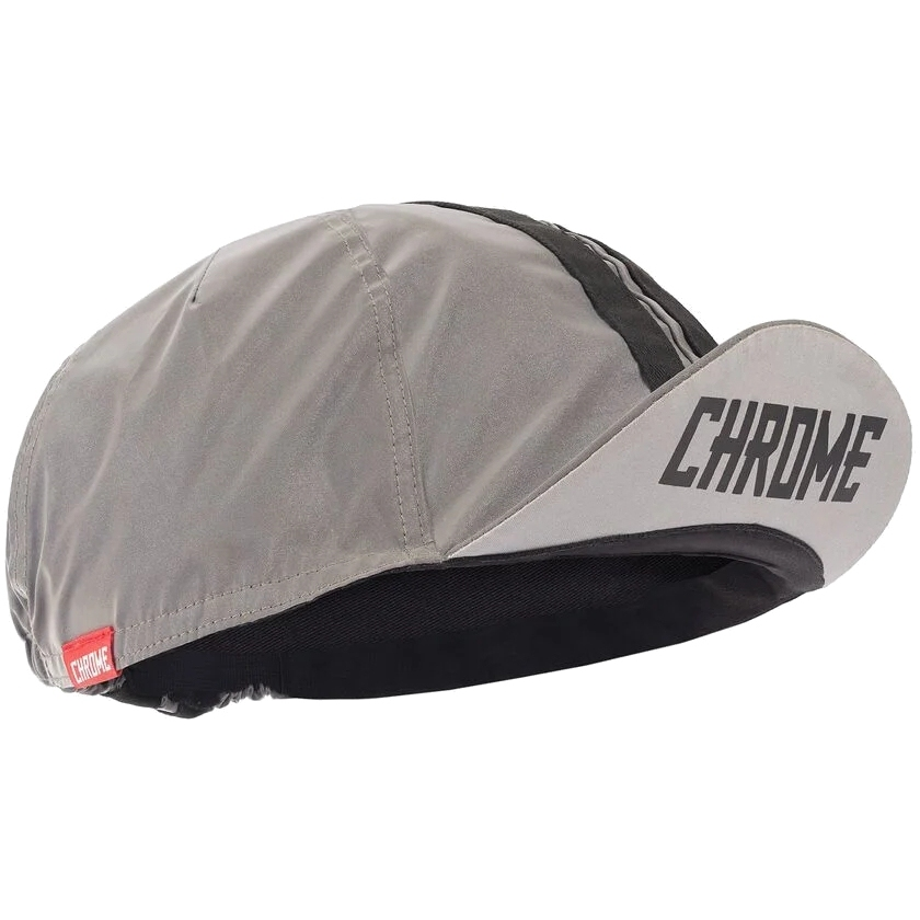 Produktbild von CHROME Cycling Cap Mütze - Reflective