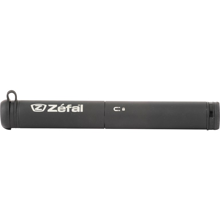 Image of Zéfal EZ Max FC - CO2 Inflator / Mini Pump