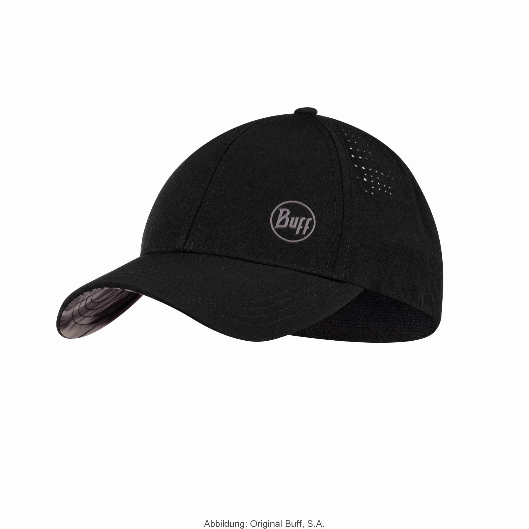 Buff® Trek Cap - Ikut Black
