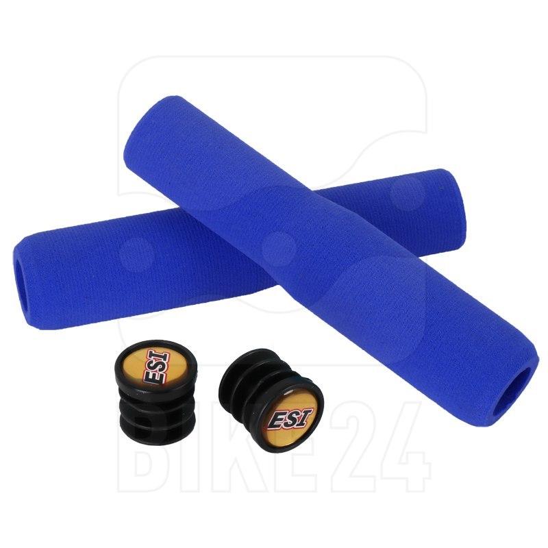 ESI Grips Fit SG MTB Grips - Blue