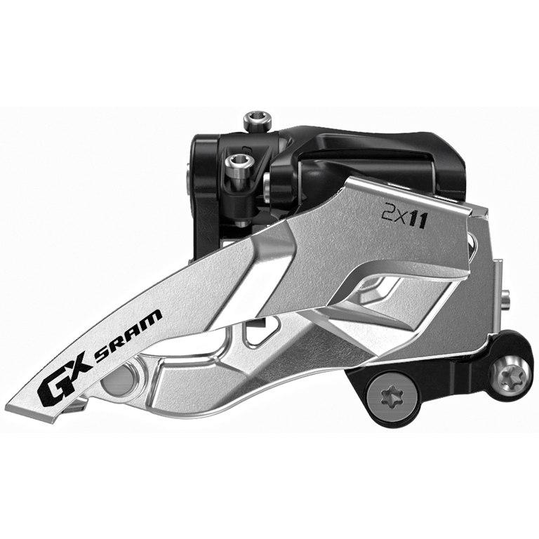 SRAM GX 11-Speed Front Derailleur - Low Direct Mount