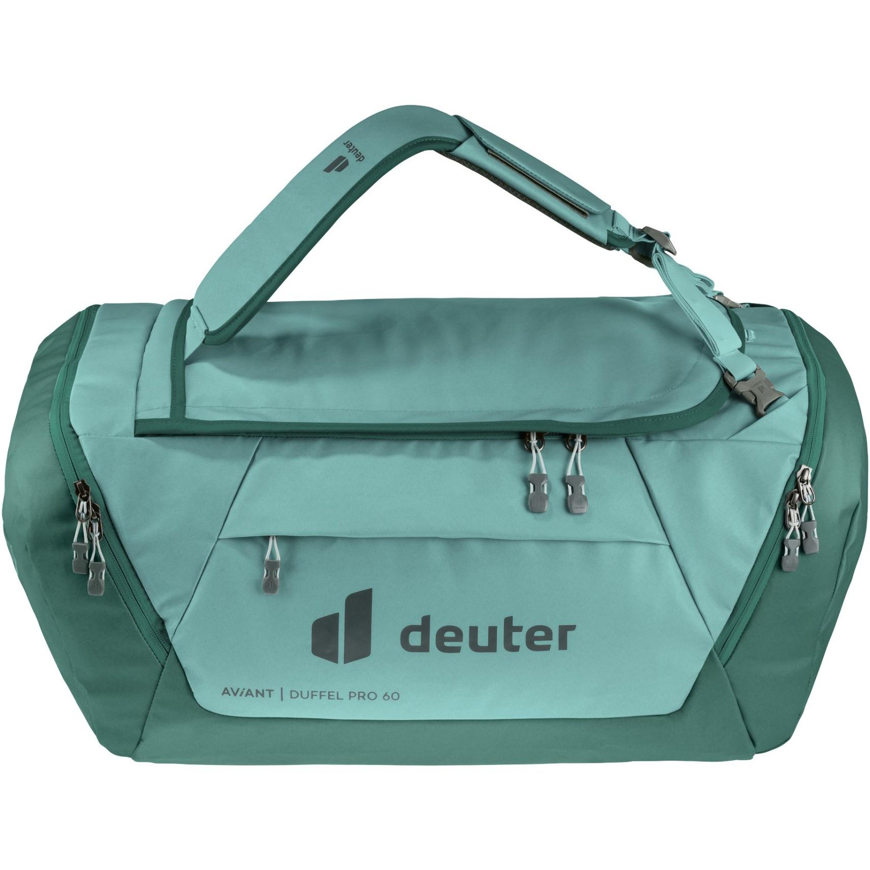 Picture of Deuter AViANT Duffel Pro 60 - jade-seagreen