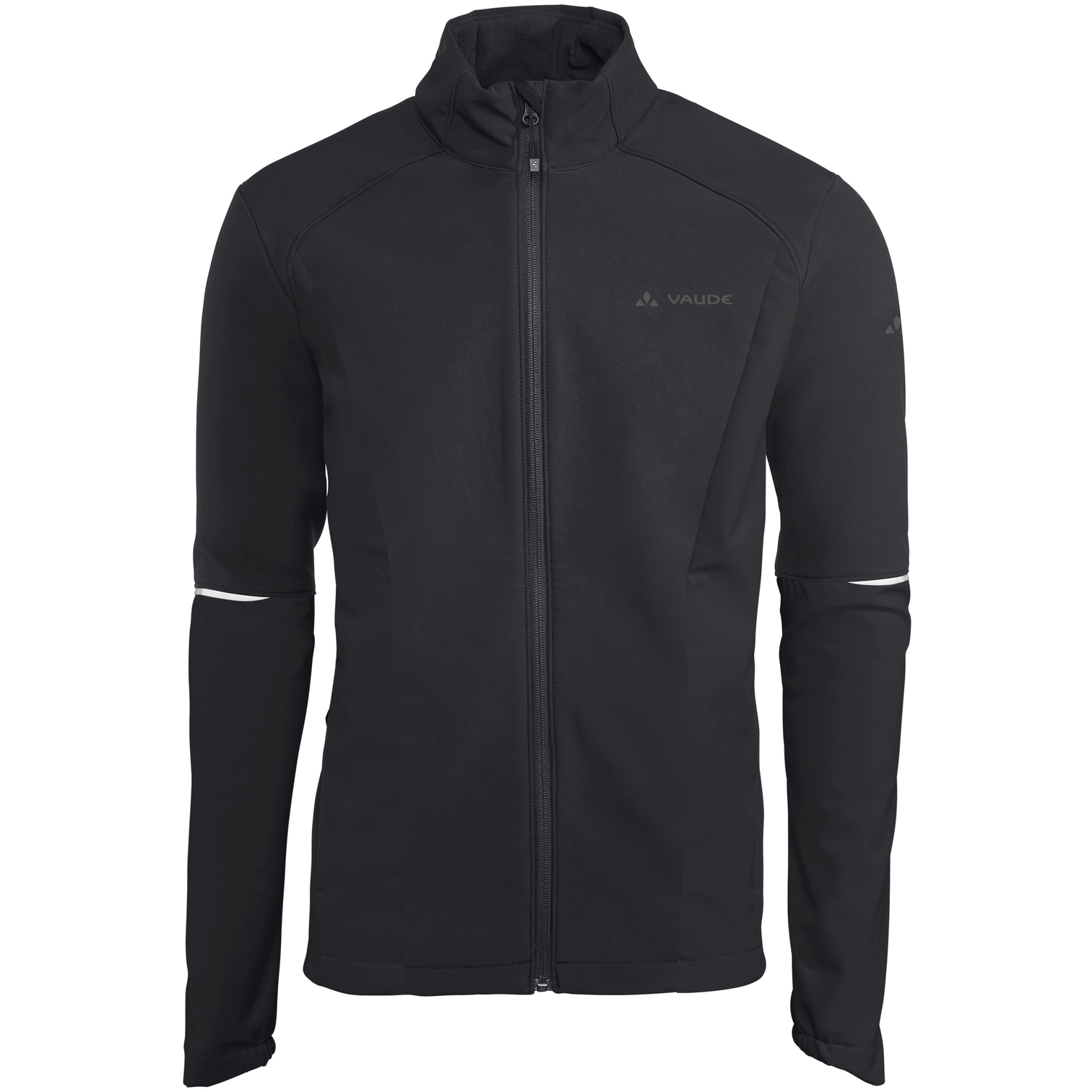 Vaude Men's Wintry Jacket IV - black uni