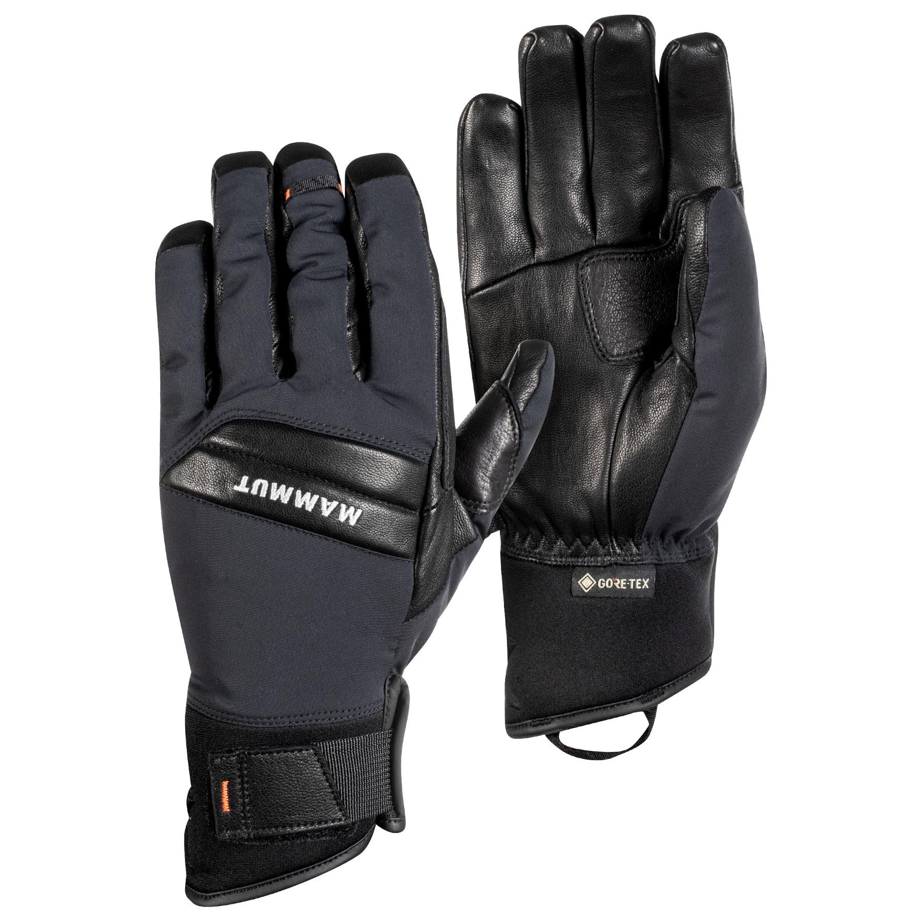 Mammut Nordwand Pro Gloves - black