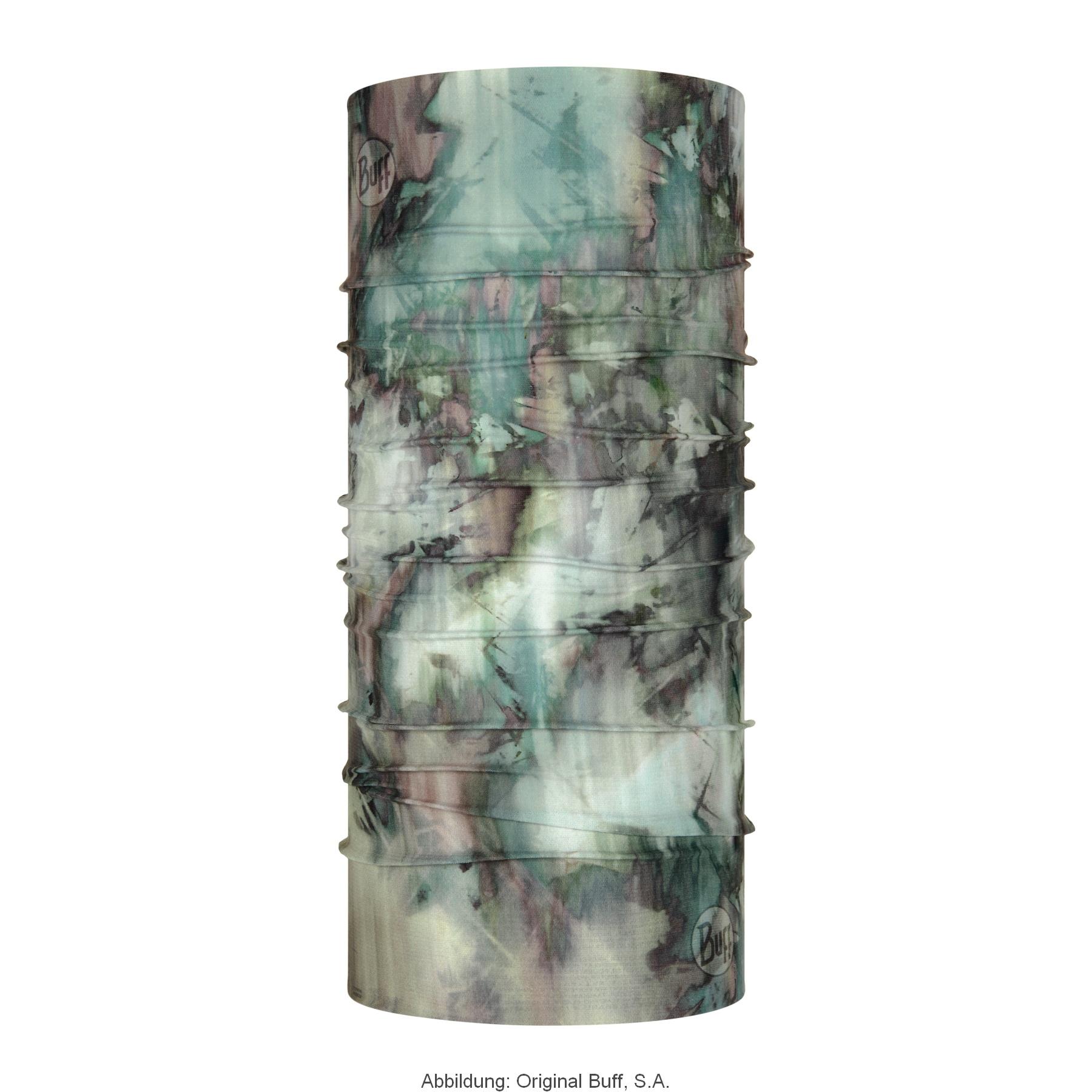 Image of Buff® CoolNet UV+® Multifunctional Cloth - Ground Multi