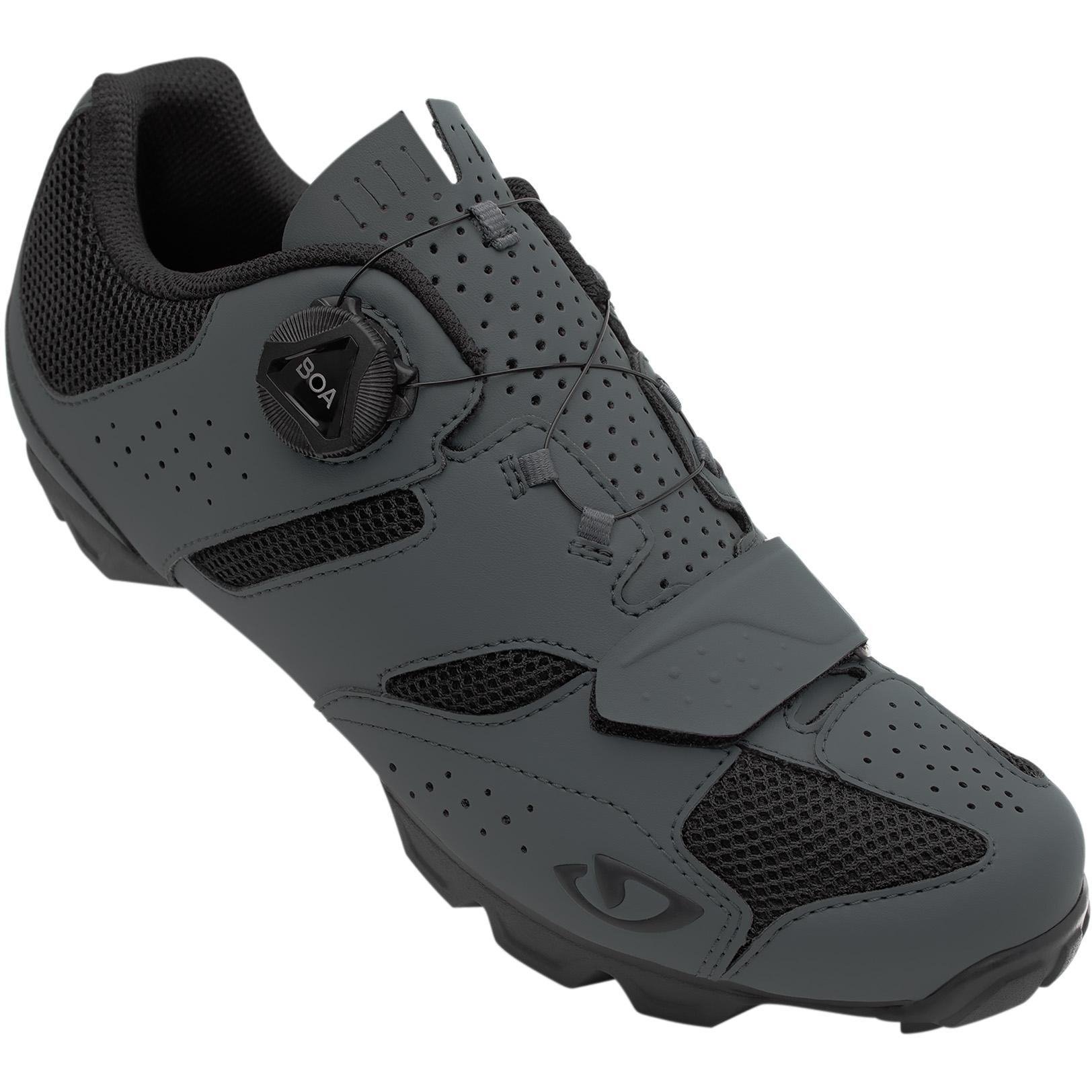 Giro Cylinder II MTB Schuh - portaro grey