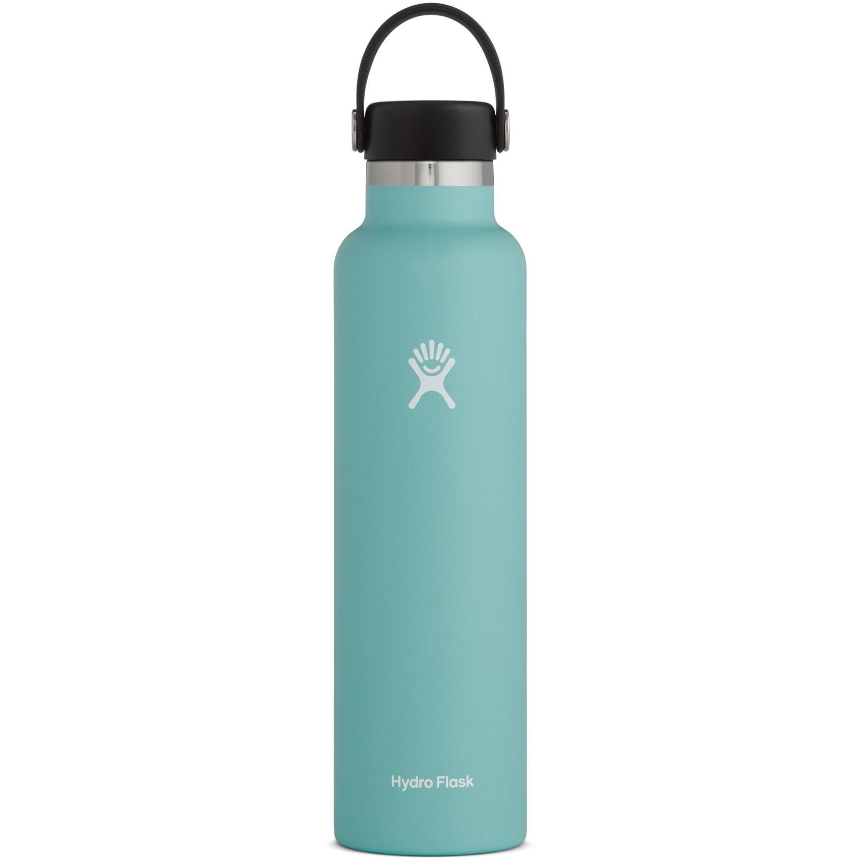 Produktbild von Hydro Flask 24oz Standard Mouth Flex Cap Thermoflasche 710ml - Alpine