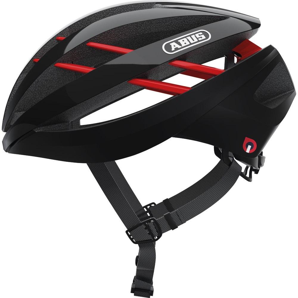 ABUS Aventor Quin Helmet - velvet black
