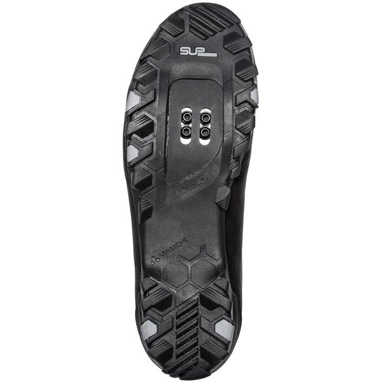 Image of Vaude TVL Sykkel Shoes - black
