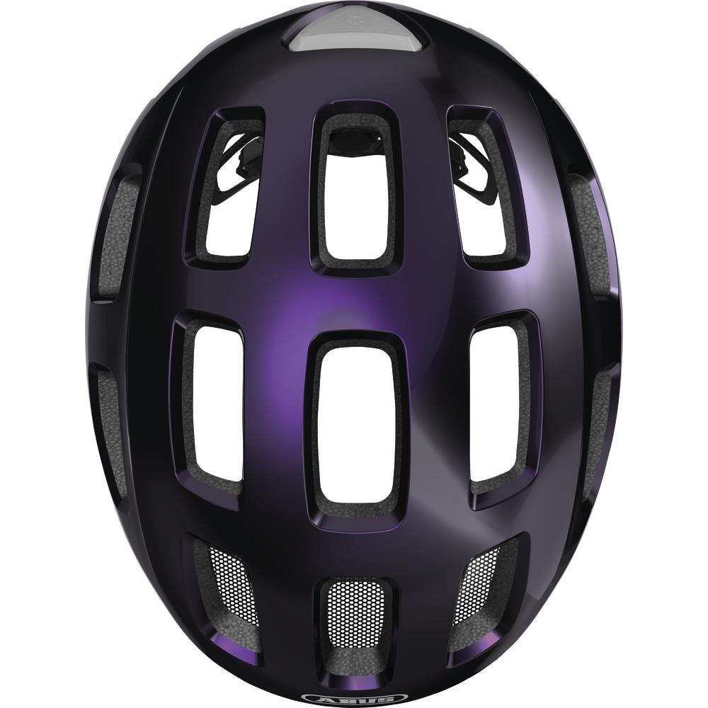 Imagen de ABUS Youn-I 2.0 Casco - black violet