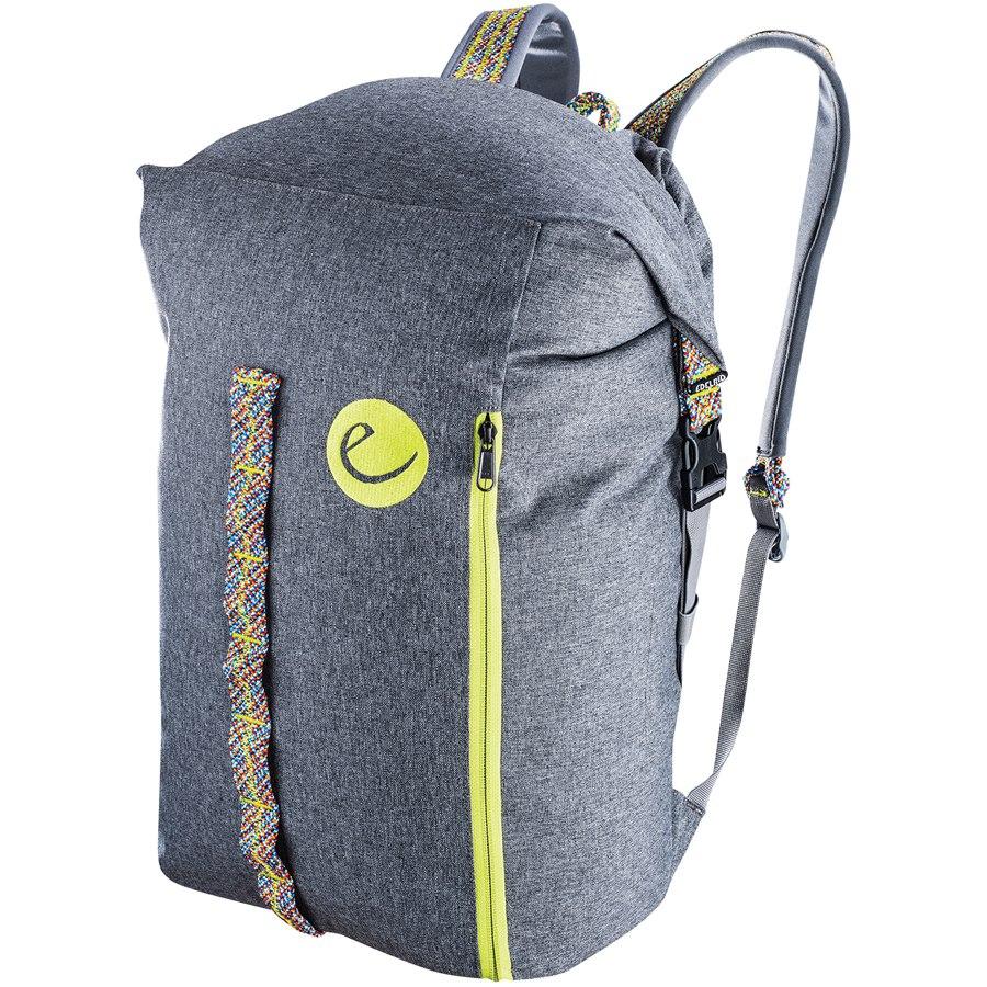 Edelrid City Hauler 30 Back Pack - slate