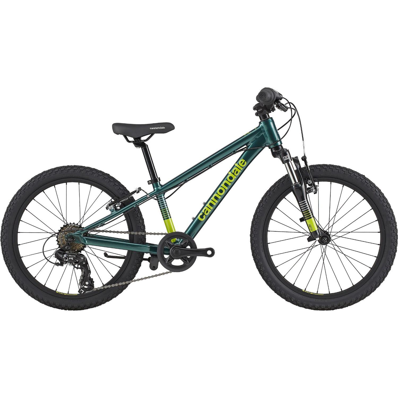 "Cannondale KIDS TRAIL - 20"" Bicicleta para niños - 2021 - emerald"
