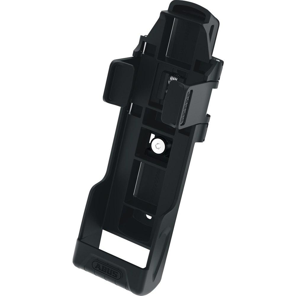 Imagen de ABUS Bordo Combo 6100/90 - Candado plegable + SH 6000/6100 Soporte - negro