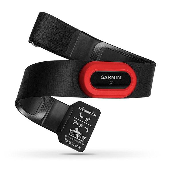 Garmin HRM-Run - Heart Rate Monitor + Strap - 010-10997-12